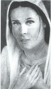 Mary 1 Joyful