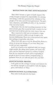 Reflection Rosary